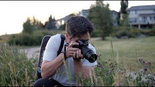 Nikon D7500 Hands-On Field Test