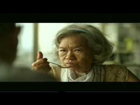 ตายาย ดูแลกัน - โฆษณาไทยประกันชีวิต