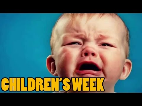 Children's Week WoW Guide | World of Warcraft Legion | 2017