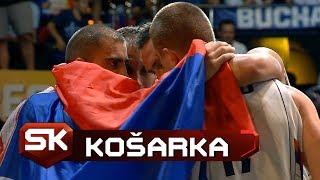 Fantastično Finale EP u Basketu i Titula za Srbiju | SPORT KLUB Košarka
