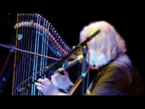 Robin Williamson&John Renbourn- Blues Harp (for real)