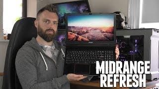 MSI GE63VR 7RE RAIDER Review