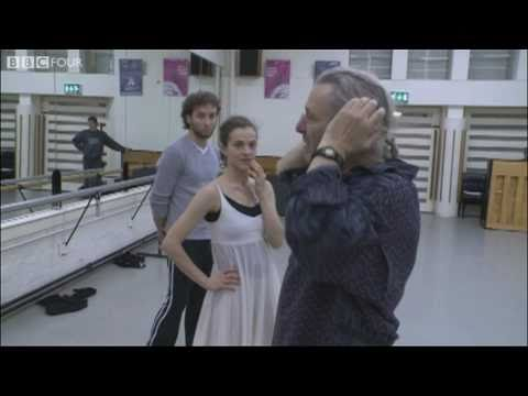 Creating the Nutcracker - Agony & Ecstasy: A Year with English National Ballet - BBC Four