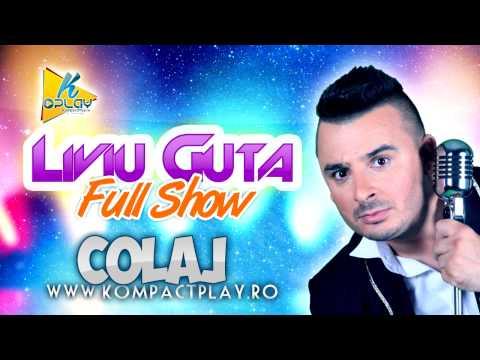 LIVIU GUTA FULL SHOW COLAJ MANELE 2014 (Kompact Sound)