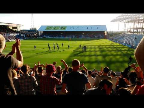 Siem De Jong screamer Newcastle United v Oldham 15/7/14