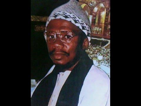 Omar Bun Jeng Radio Gambia   Morning JahangNama 3