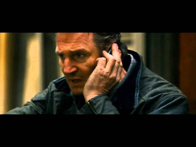 96 hodin Odplata / Taken 2 (2012) HD Trailer [Sk/Cz WarezBlog]