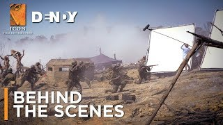 HACKSAW RIDGE BTS - MAKING OF FEATURETTE - IN CINEMAS NOW