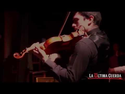 Hello Zepp (SAW) - Piano / Violín  ( Cover By La Última Cuerda)
