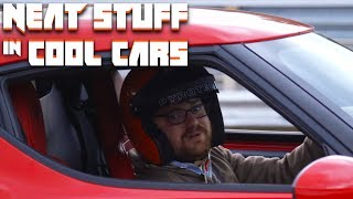 How To Survive Your First Track Day | Neat Stuff in Cool Cars