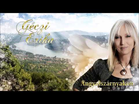"""Géczi Erika -  Utolsó üzenet (Bódi László """"Cipő"""" emlékére) (duett Wéber Ferenccel)"""