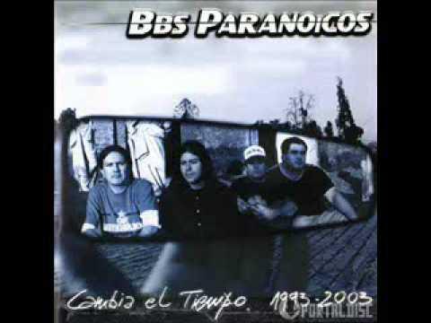 Bbs Paranoicos - Domingo
