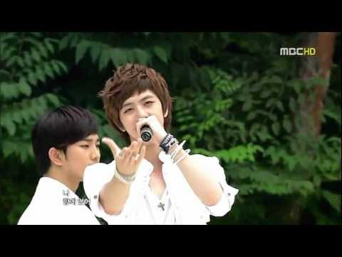 ENG SUB MBLAQ - You & I MV (OST from Scent of A Woman)