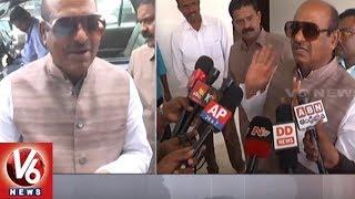 TDP MP JC Diwakar Reddy Criticizes PM Modi Over AP Special Status