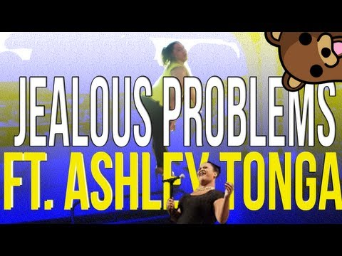 Jealous Problems Starring Ashley Tonga