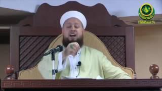Müslümanlarla Yahudiler Savaşmadan Kıyamet Kopmaz (10.08.2014)