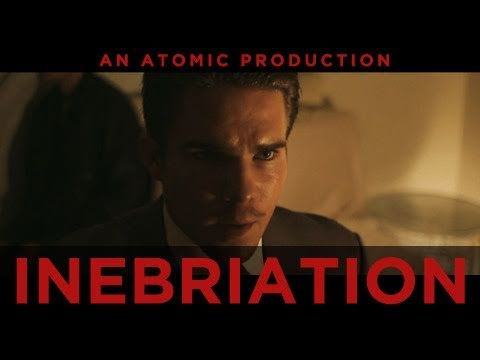 INEBRIATION (Inception Parody/Spoof)