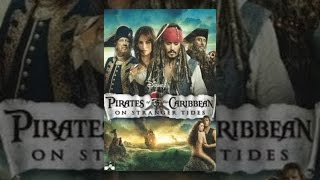 Pirates of the Caribbean: On Stranger Tides - Pirates Of The Caribbean: On Stranger Tides