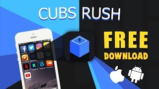 ★ CUBS RUSH | FREE DOWNLOAD ★
