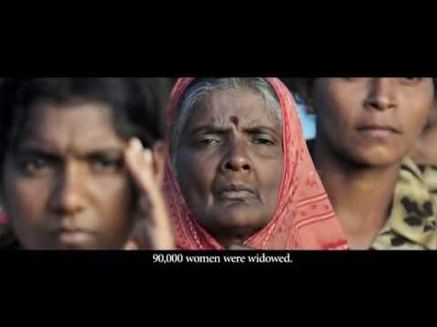 Boycott Tourism in SriLanka