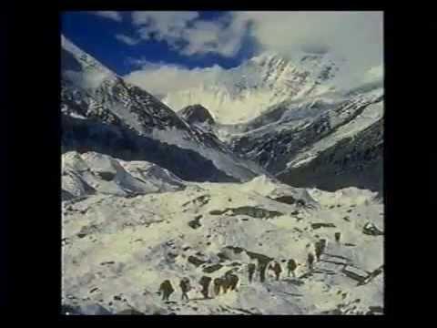 1. Edmund Hillary & Tenzing Norgay Climbs Everest, 1953