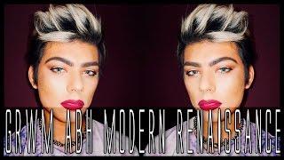 GRWM | ABH Modern Renaissance Palette | DGAFpanda