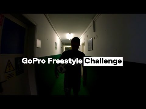 GoPro Freestyle Challenge