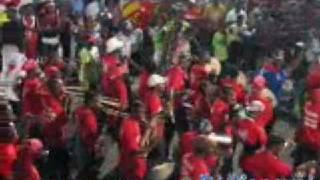 Haiti Kanaval Band A Pied