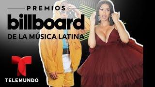 Cnco Cardi B J Balvin Y Más Confirmados Para Premios Billboard 2018 Billboards Entretenimiento