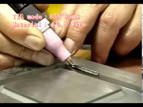 сварочный аппарат для ремонта