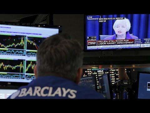È il giorno della Federal Reserve, riflettori puntati su Janet Yellen - economy
