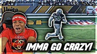 EA MAKE ME LOSE MY MIND! | God Squad #61 | Madden 18 Ultimate team | Jmellflo
