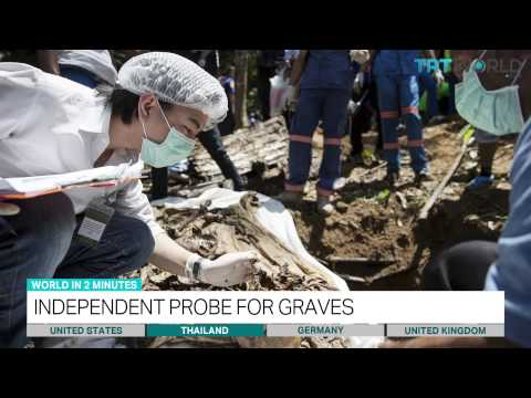 TRTWorld - World in Two Minutes, 2015, May 2, 15:00 GMT