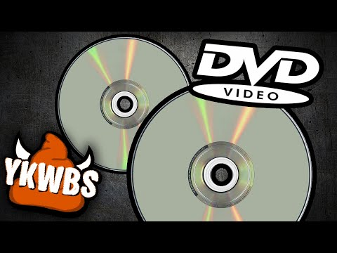 You Know What's Bullshit!? DVD's