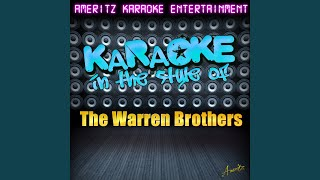 Watch Warren Brothers She Wants To Rock video