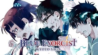 Blue Exorcist Is BACK!!! | Blue Exorcist Kyoto Saga Season 2 Anime Review Episode 1