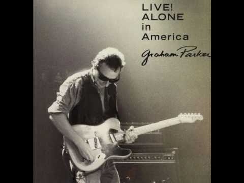 Graham Parker - Three Martini Lunch