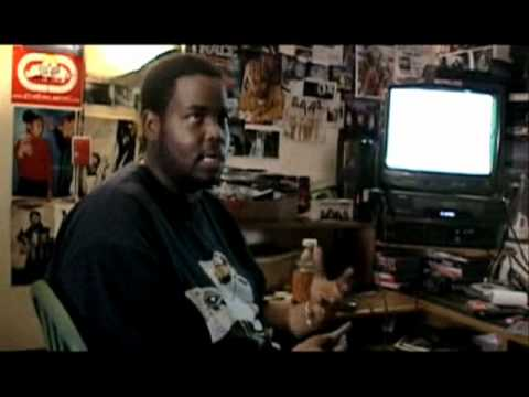 Cannibal Ox - Def Jux documentary (Complete part 1)