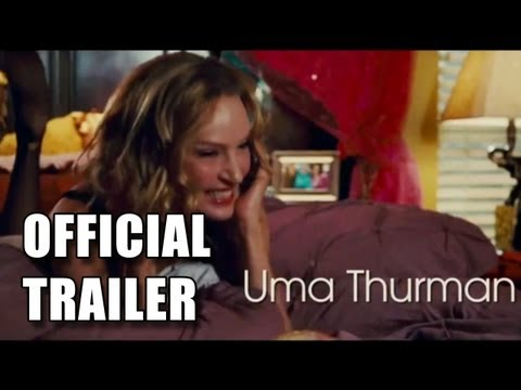Playing for Keeps Official Trailer (2012)