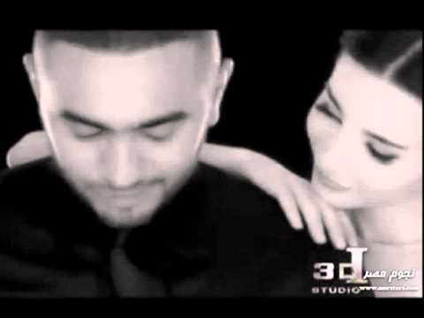 Tamer Hosny Dayman M3ak Karaoke HQ (www.facebook.com/modybeatsProductions) - YouTube