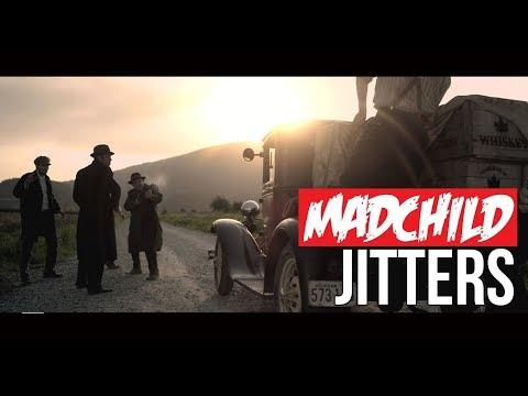 Madchild feat. Matt Brevner & Dutch Robinson - Jitters