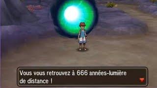 666 ANNÉES LUMIERES DANS LES ULTRA BRÈCHE NOUVELLE METHODE SHINY HUNTING POKEMON ULTRA SOLEIL/ LUNE