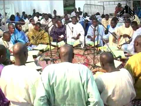 Djeuzbou Magal Kazu Rajab 2012 HTDK Part 2.flv