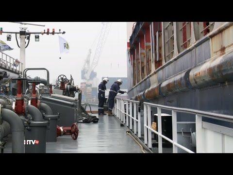 Rotterdam Marine Fuels