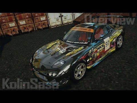 Mazda RX-7 RE-Amemiya v2