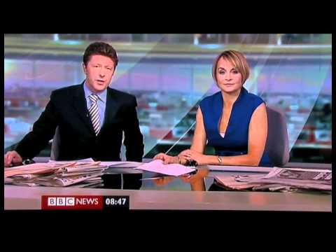 Big FART on BBC Breakfast TV Blooper Music Videos