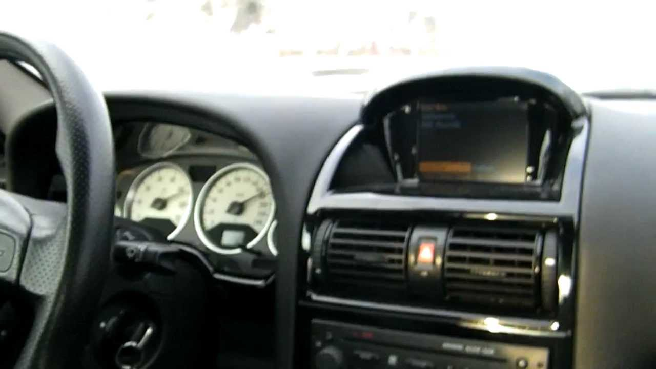 Opel astra g coupe turbo z20let eds phase 2 autobahn for Opel astra g interieur