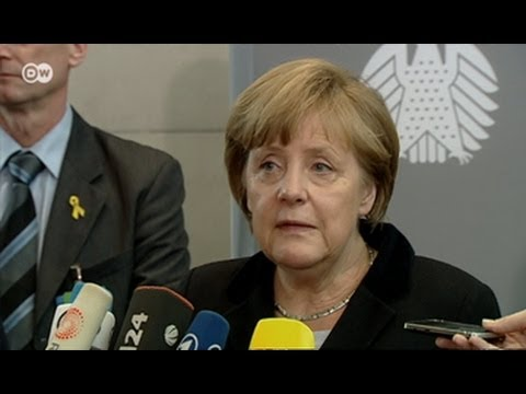 German Resistance - Cyprus Bailout | People & Politics