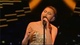 "Marlisa Punzalan - ""Let It Go"" Live Week 5 - The X Factor Australia 2014"