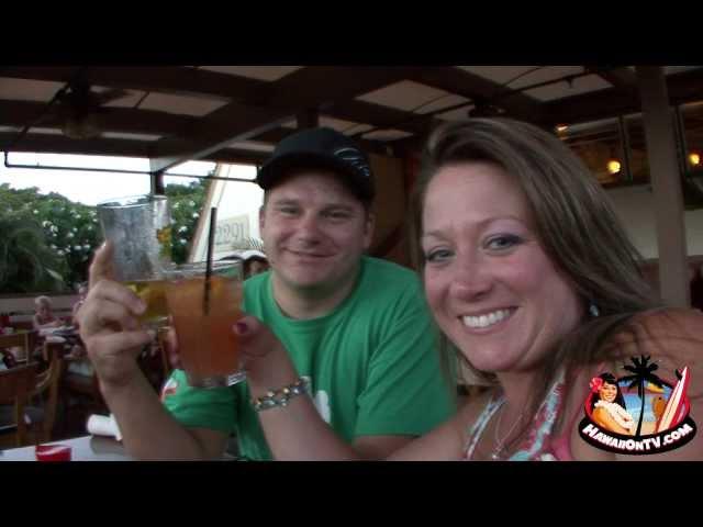 Paradise Grill -- Maui, Hawaii 808-662-3700